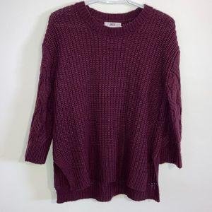 Jack by bb Dakota Medium sweater